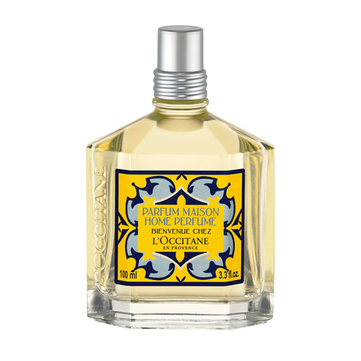 L'Occitane En Provence Welcome Home Perfume