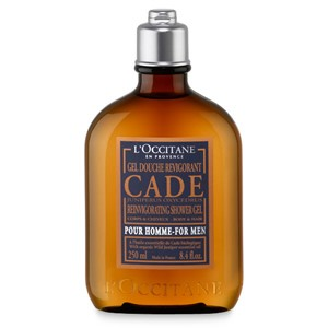 L'Occitane Pour Homme Cade Hair & Body Shower Gel