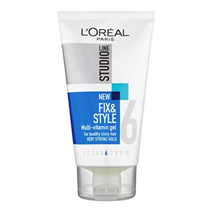 L'Oréal Studio Line Fix & Style Gel Very Strong Hold