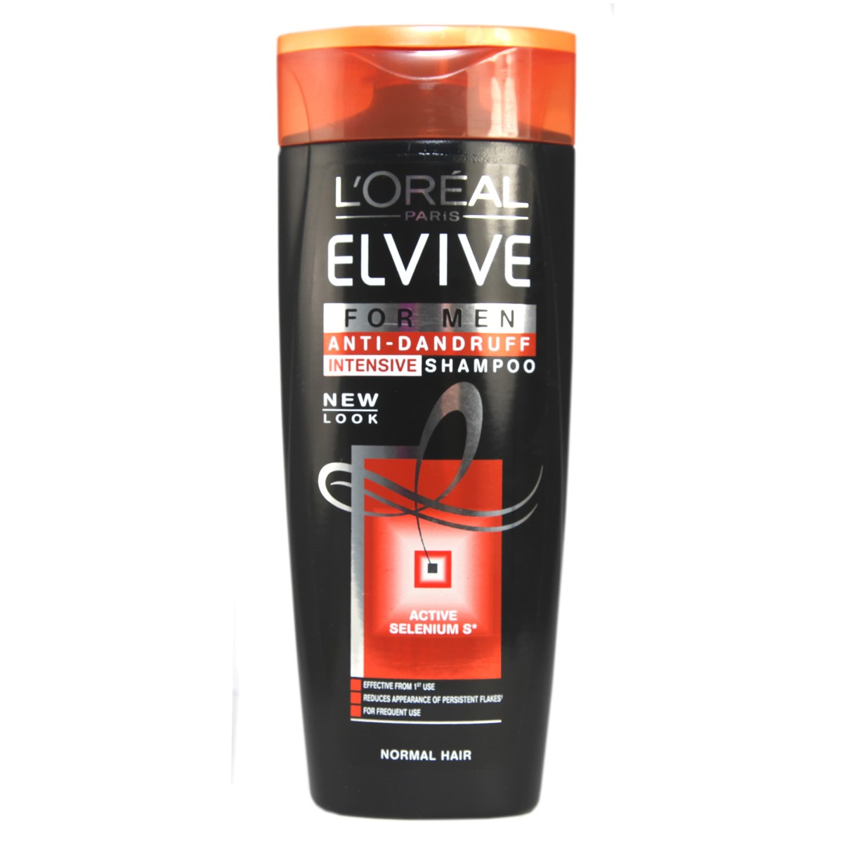 L'Oreal Paris Elvive For Men Anti-Dandruff Intensive Shampoo