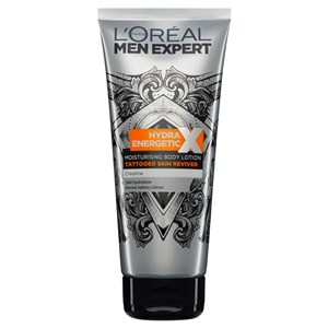 L'Oreal Men Expert Hydra Energetic Tattoo Reviver Lotion