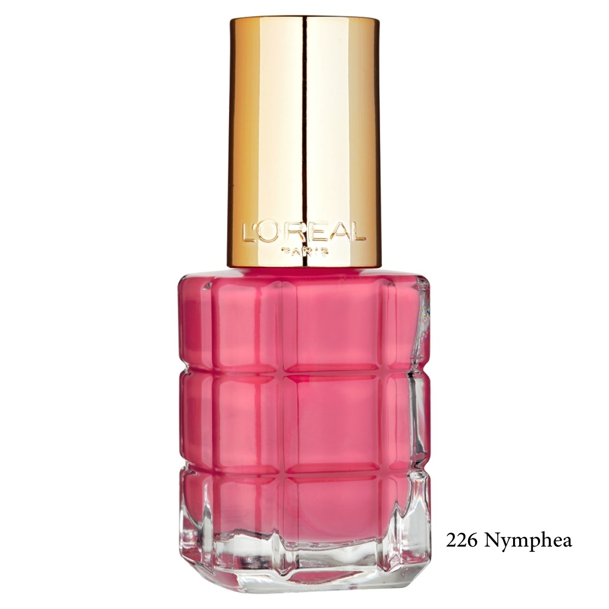 L'Oreal Paris Color Riche Vernis A L'Huile