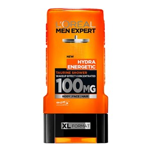 L'Oreal Paris Men Expert Hydra Energetic Shower Gel