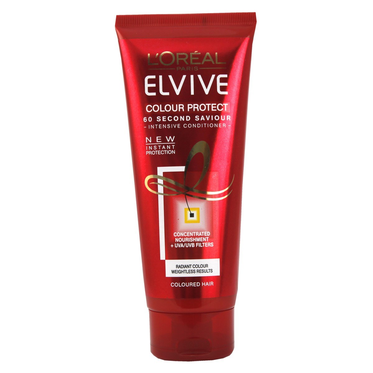L'Oreal Paris Elvive Colour Protect 60 Second Saviour Intensive Conditioner