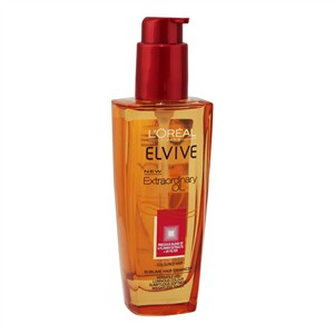 L'Oreal Paris Elvive Extraordinary Oil for Coloured Hair
