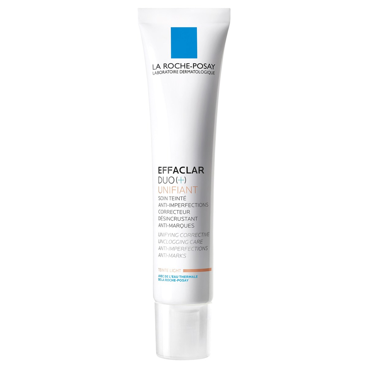 La Roche-Posay Effaclar Duo(+) Unifiant Light