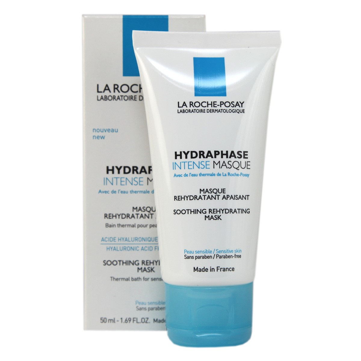 La Roche-Posay Hydraphase Intense Mask