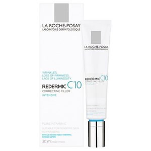 La Roche-Posay Redermic C10 Anti-wrinkle Firming Concentrate Intensive