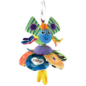 Lamaze Play & Grow Flutterbug
