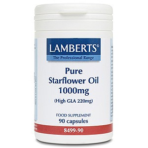 Lamberts Pure Starflower 1000mg