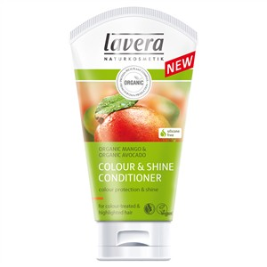 Lavera Organic Colour & Shine Hair Conditioner