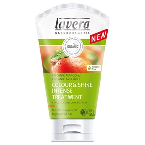Lavera Organic Colour & Shine Intense Treatment