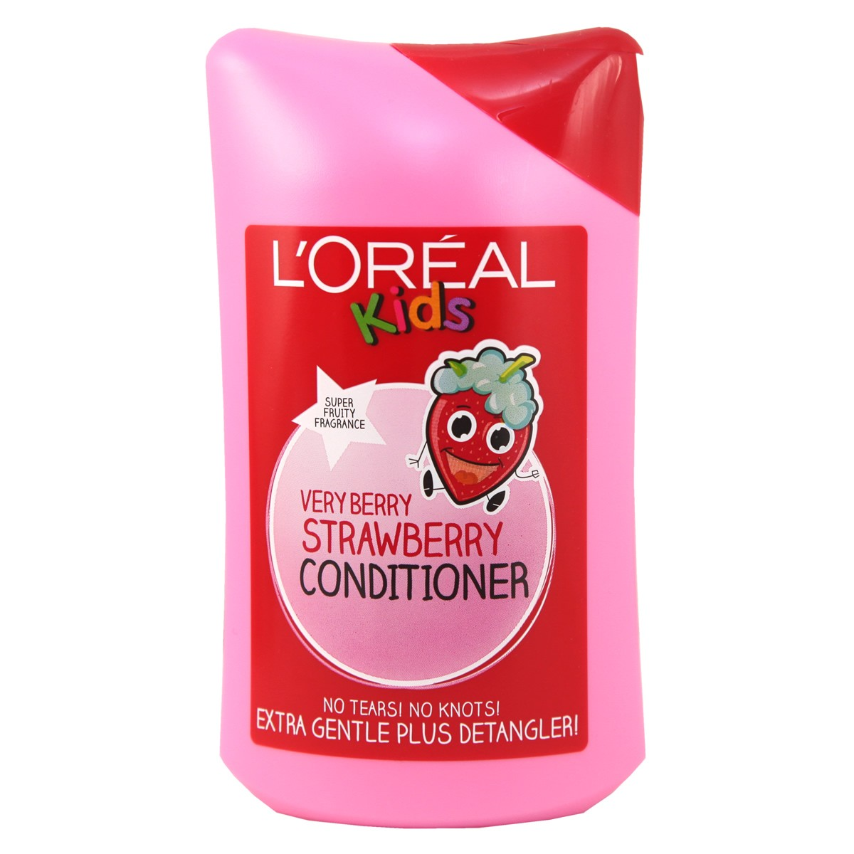 L'Oreal Paris Kids Very Berry Strawberry Conditioner