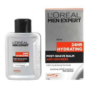 L'Oreal Paris Men Expert 24hr Hydrating Shave Balm
