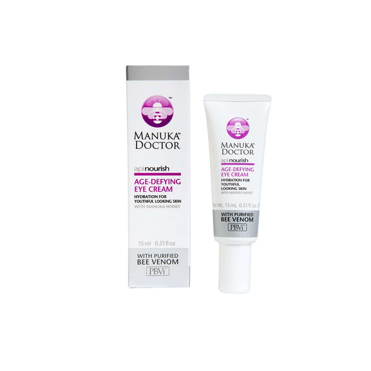 Manuka Doctor Apinourish Age-Defying Eye Cream