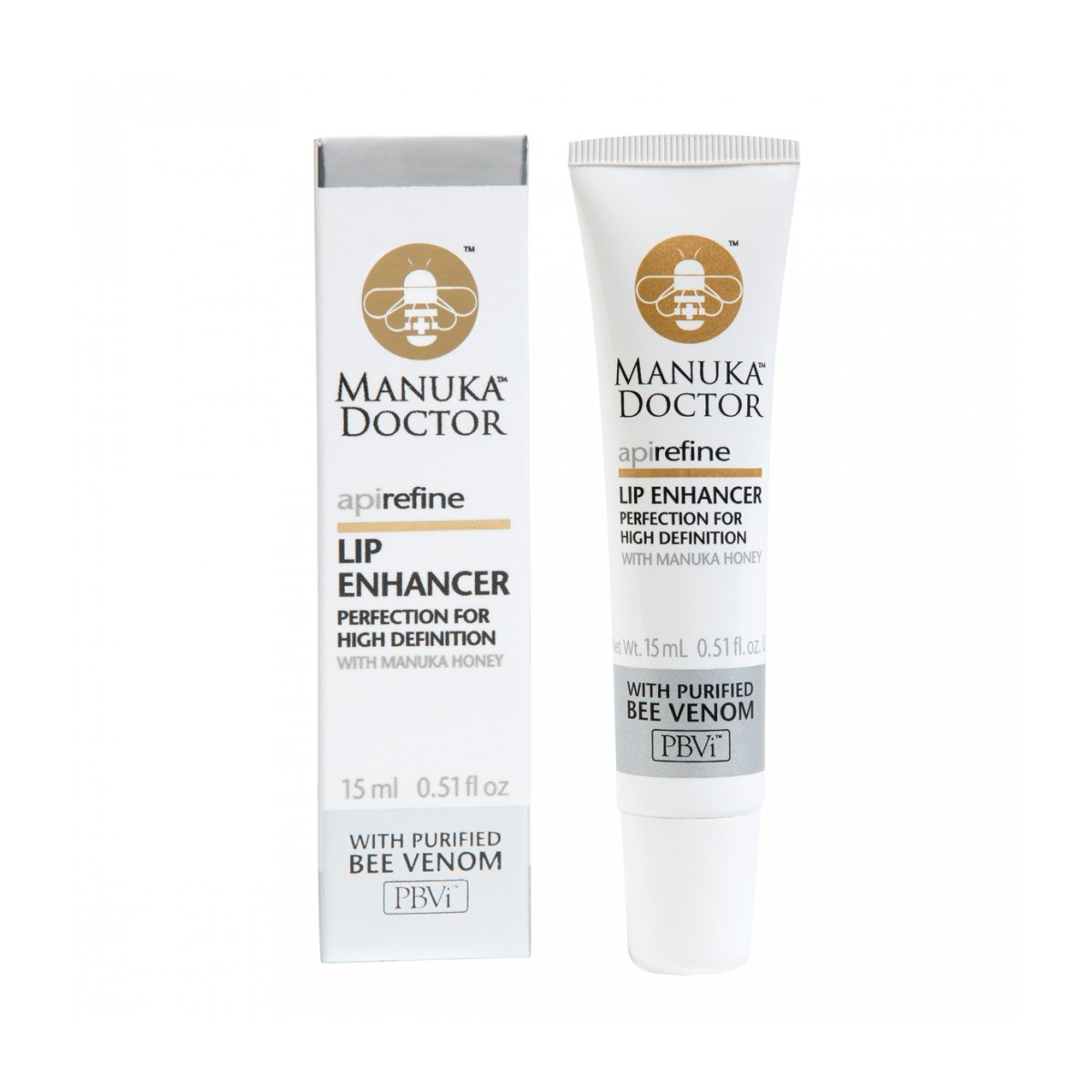 Manuka Doctor ApiRefine Lip Enhancer