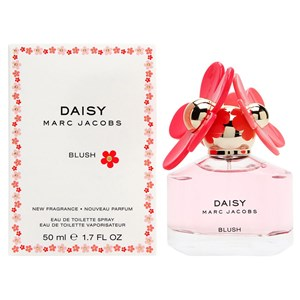 Marc Jacobs Daisy Blush EDT For Her 50ml