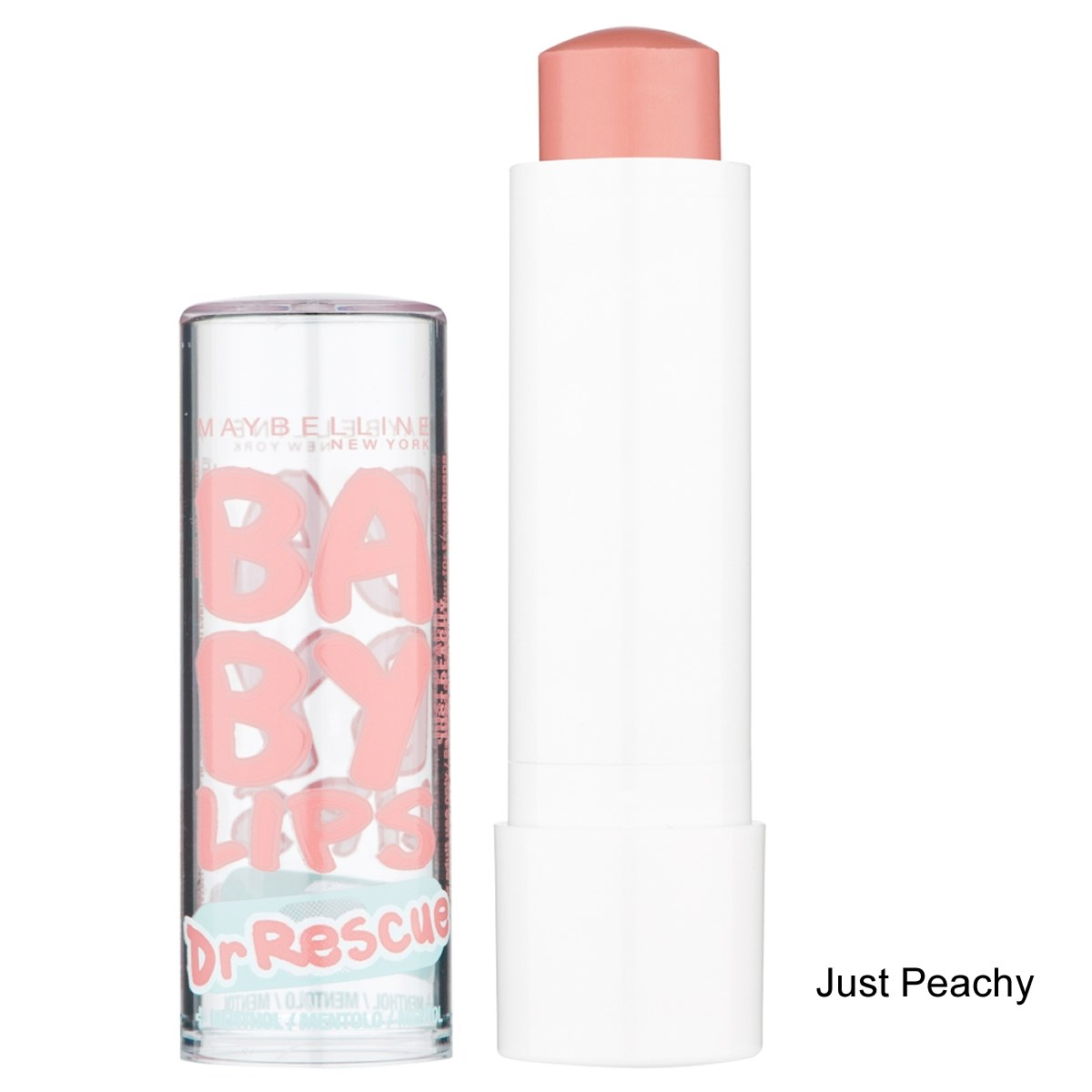 Maybelline Baby Lips Dr. Rescue Lip Balm