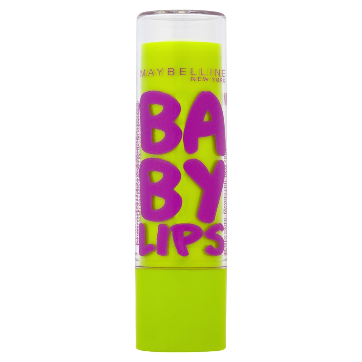 Maybelline Baby Lips Mint Fresh SPF20 Lip Protection Balm