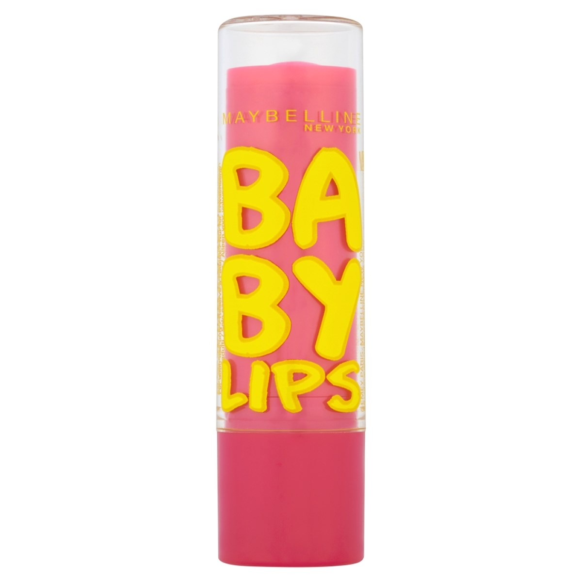 Maybelline Baby Lips Pink Punch SPF20 Lip Protection Balm