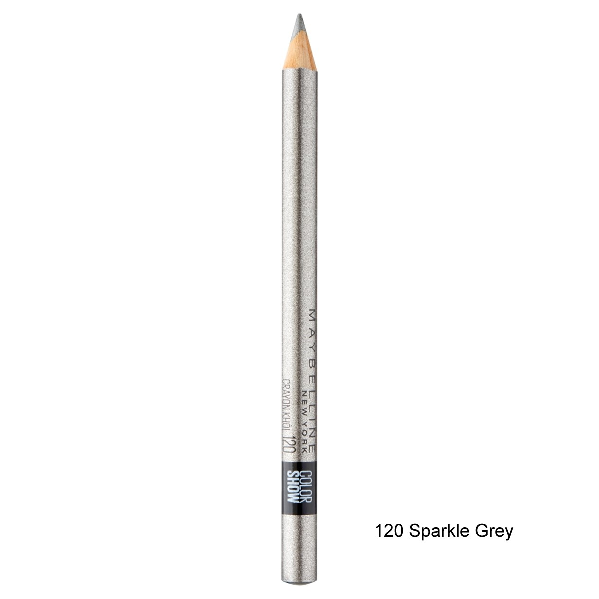 Maybelline Color Show Eye Khol Liner