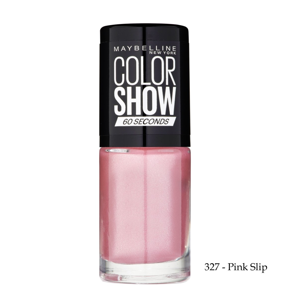 Maybelline Color Show Nail Color