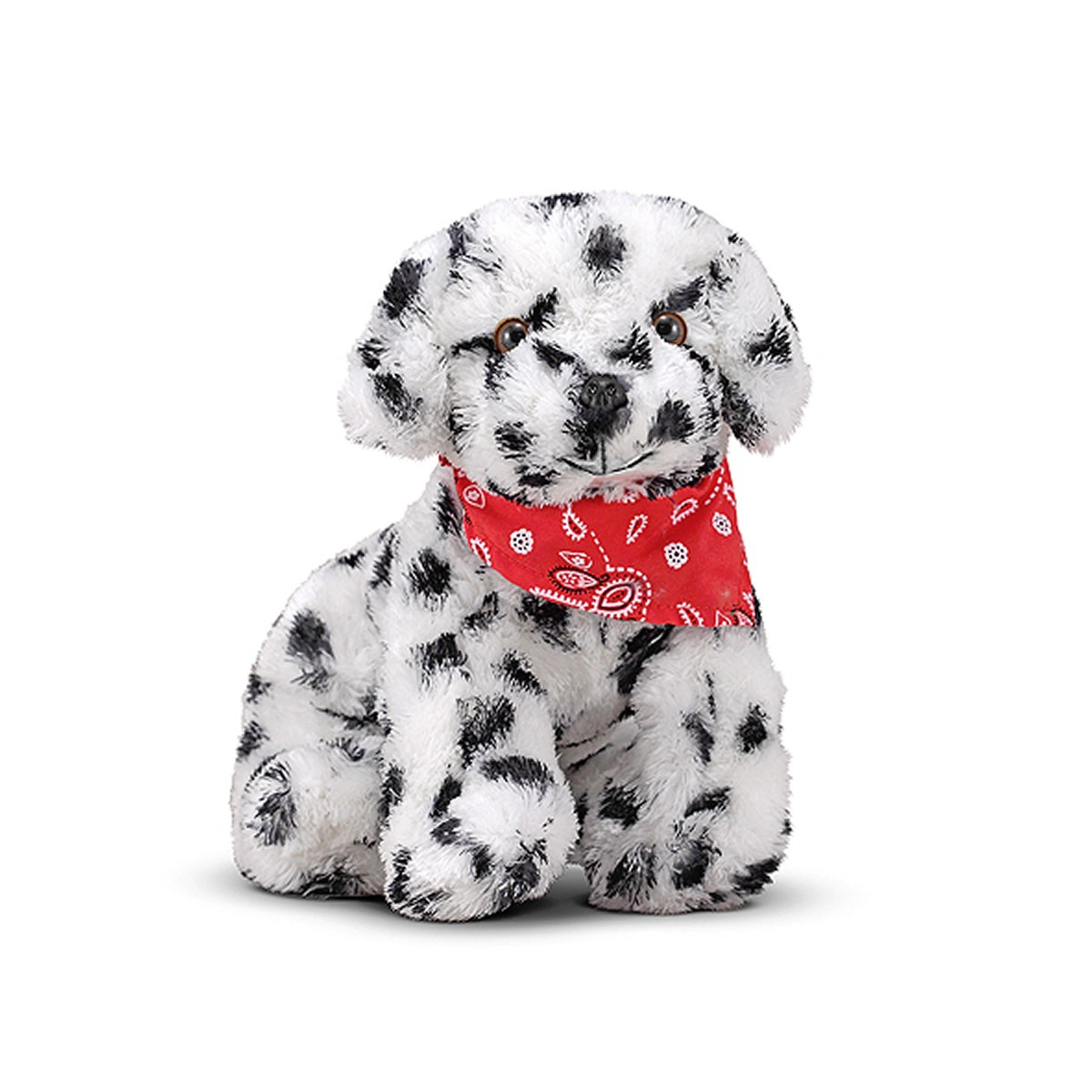 Melissa & Doug Blaze Dalmatian Puppy Dog Stuffed Animal