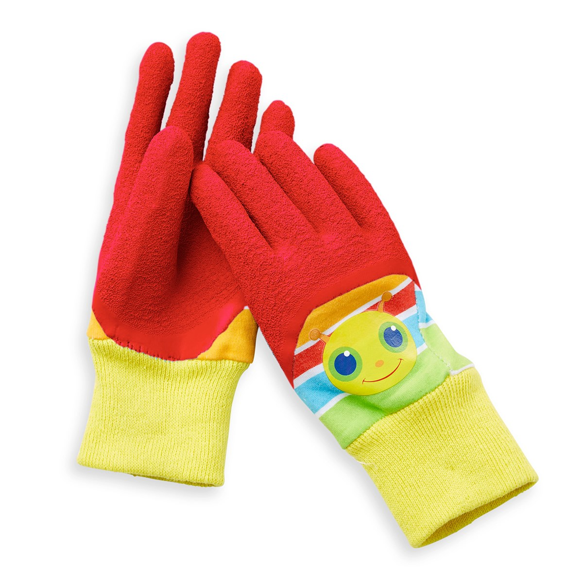 Melissa & Doug Giddy Buggy Good Gripping Gloves