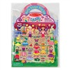 Melissa & Doug Reusable Puffy Stickers