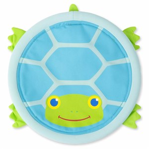 Melissa & Doug Sunny Patch Tootle Turtle Flying Disk