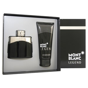 Mont Blanc Legend Gift Set