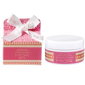 MOR Little Luxuries Lychee Flower Body Butter