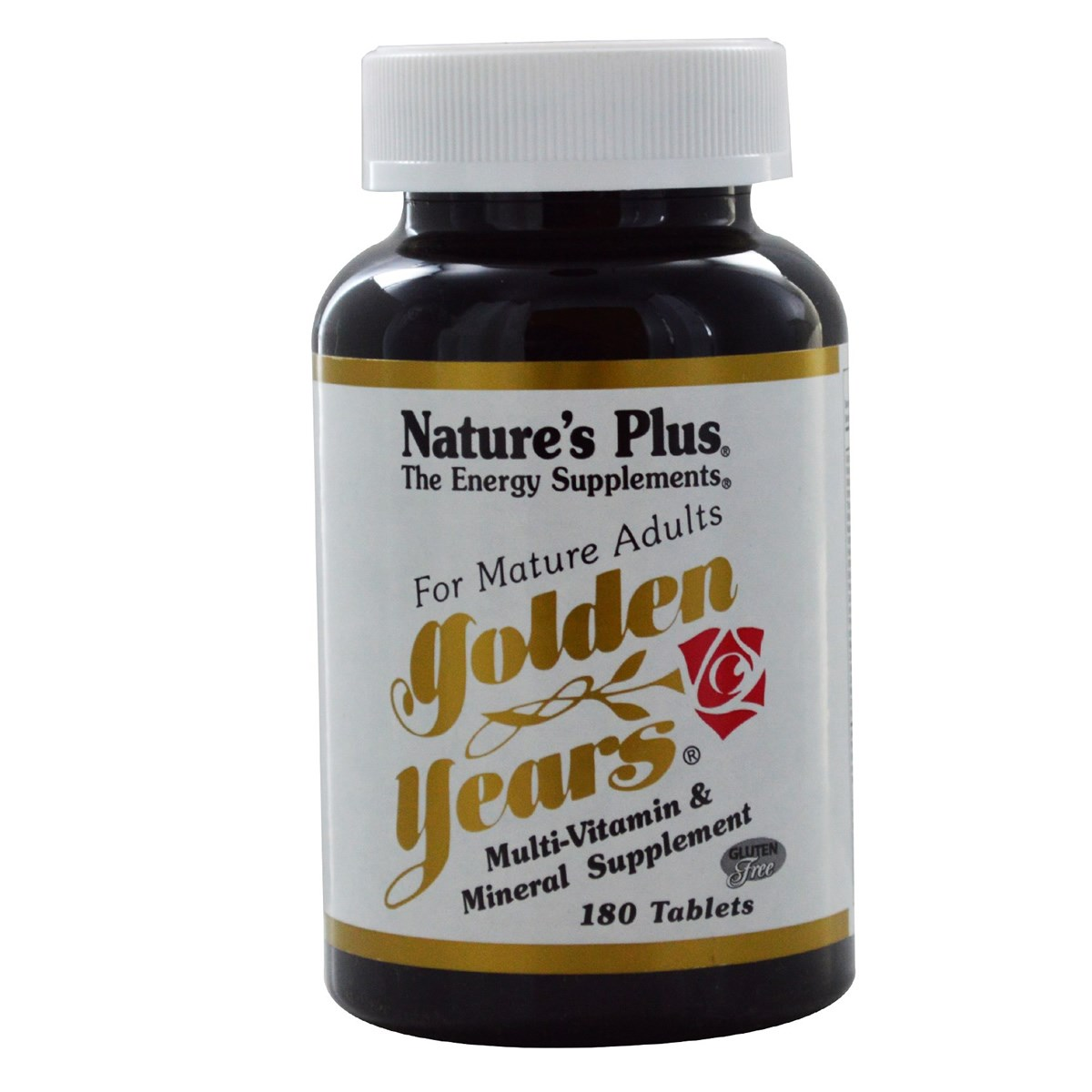 Natures Plus Golden Years Tablets