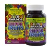 Natures Plus Source of Life Animal Parade Super Fruits Chewables- mixed wild fruit