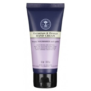 Neal's Yard Geranium & Orange Hand Cream