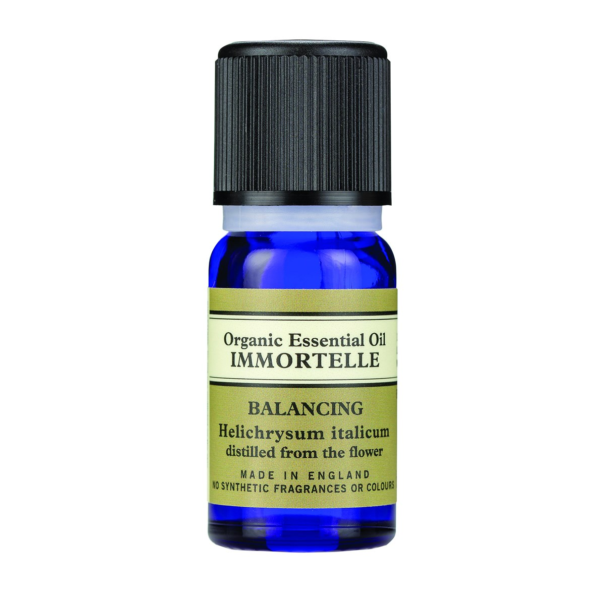 Neal's Yard Immortelle Organic Essential Oil