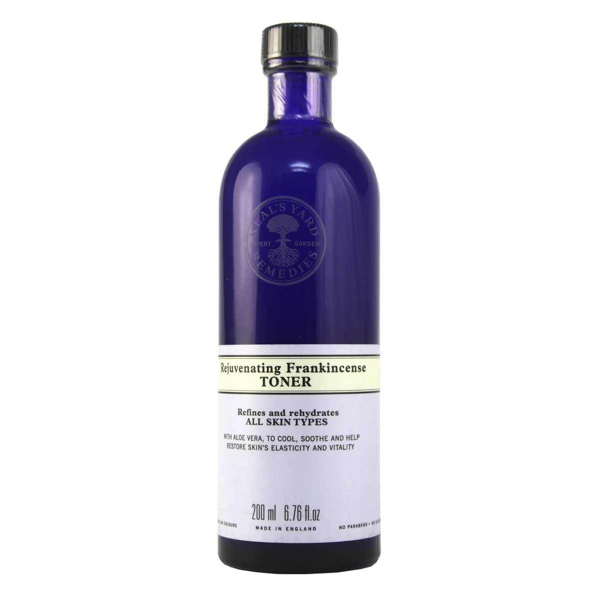 Neal's Yard Rejuvenating Frankincense Toner