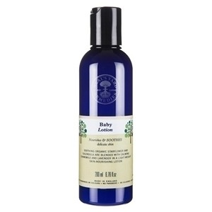 Neal's Yard Baby Lotion