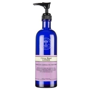 Neal's Yard Citrus Hand Lotion
