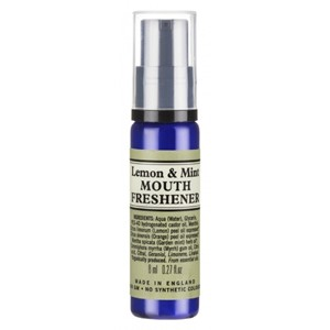 Neal's Yard Lemon & Mint Mouth Freshener