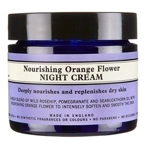Neal's Yard Nourishing Orange Flower Night Cream