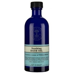 Neal's Yard Soothing Bath Oil