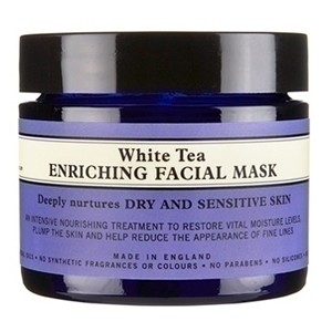 Neal's Yard White Tea Enriching Facial Mask