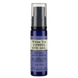 Neal's Yard White Tea Toning Eye Gel