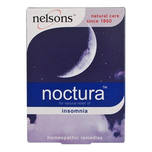 Nelsons Noctura Tabs / Sleep