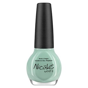 Nicole By OPI Modern Family - Alex By The Books