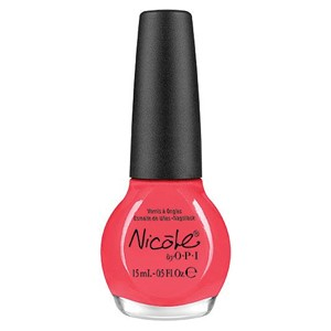 Nicole By OPI Nail Polish - Find Your Passion