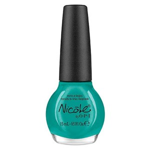Nicole By OPI Nail Polish - Respect The World