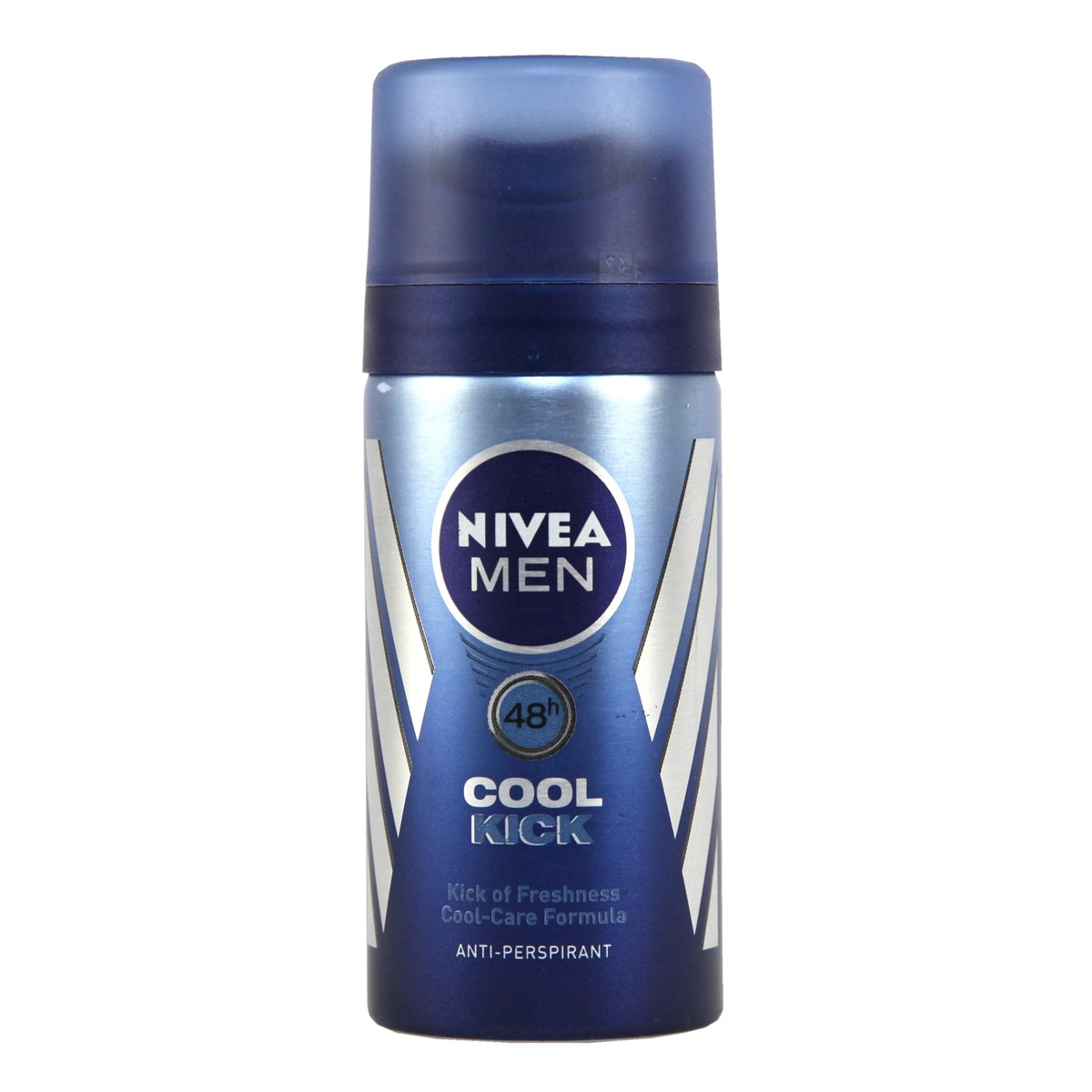 Nivea Men Cool Kick Anti-Perspirant - Travel Size