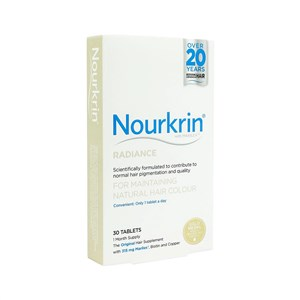 Nourkrin Radiance (1 Month Supply)